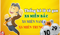 thong-ke-lo-gan-xo-so-mien-bac