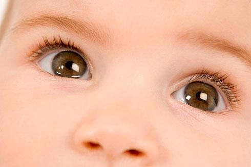 Mơ thấy đôi mắt