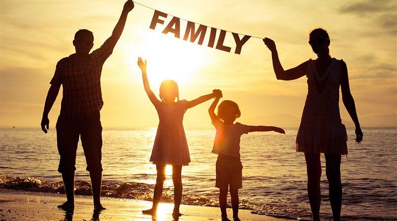 Mơ thấy gia đình