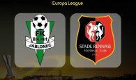 Nhận định Jablonec vs Rennes