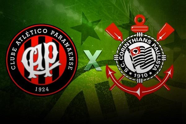 Nhận định Paranaense vs Corinthians