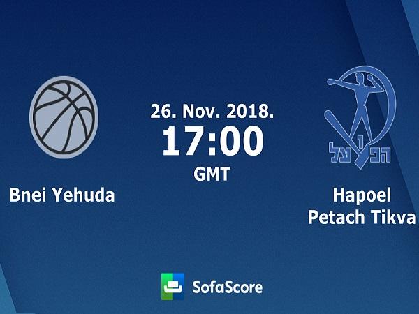 Nhận định Petah Tikva vs Bnei Yehuda
