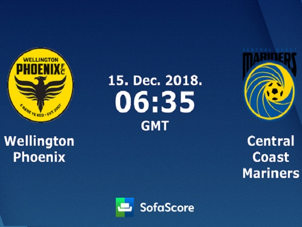 Nhận định Wellington vs Central Coast