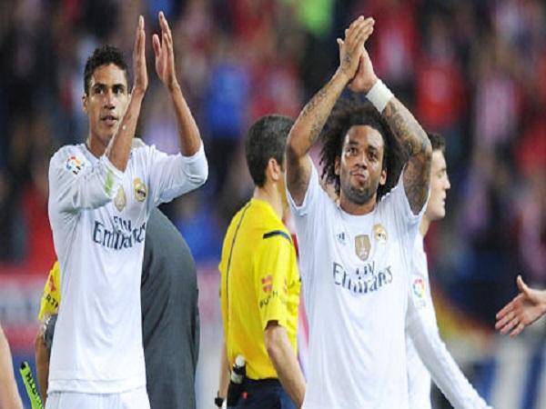 Marcelo và Varane sẽ không rời Real