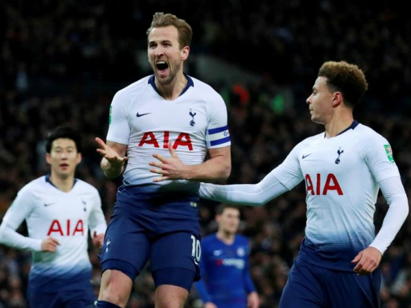 Tottenham lập kỷ lục về lợi nhuận thu về trong mùa giải 2017-2018