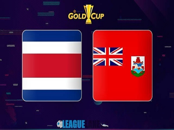 Dự đoán Costa Rica vs Bermuda, 8h30 ngày 21/06