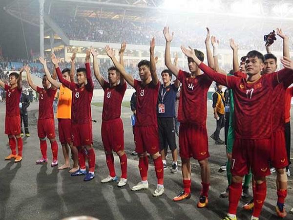 Philippines ra phán quyết về môn bóng đá nam SEA Games 30