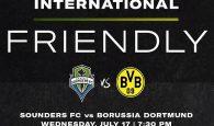 Dự đoán Seattle Sounders vs Dortmund, 9h30 ngày 18/08