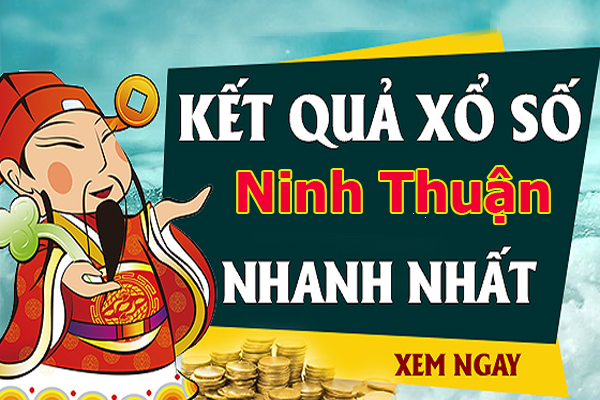 Dự đoán kết quả XS Ninh Thuận Vip ngày 19/07/2019