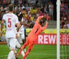 Cologne 1-3 Dortmund: Sự tỏa sáng của Sancho