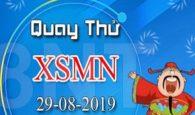 Soi cầu KQXSMN ngày 29/08 từ các cao thủ