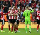 Sheffield United lập kỷ lục mới tại Premier League