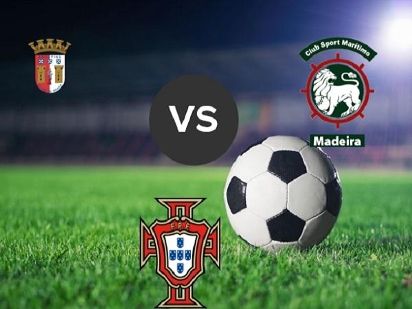 Soi kèo Braga vs Maritimo 1h00, 24/09 (VĐQG Bồ Đào Nha)