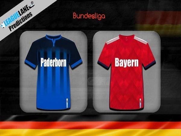Nhận định Paderborn vs Bayern Munich, 20h30 ngày 28/09