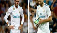 Benzema & Bale: Người lên đỉnh, kẻ chạm đáy