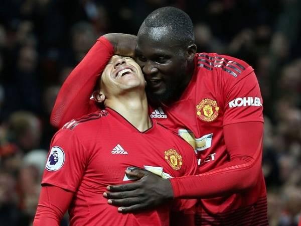 Tin bóng đá 26/12: Hai cựu binh MU được Premier League vinh danh