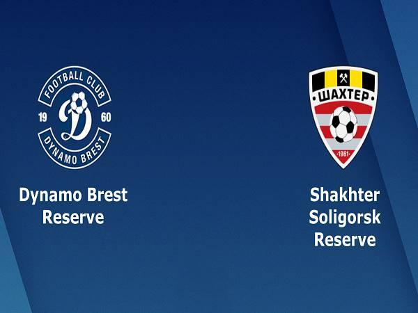 Nhận định Dinamo Brest (R) vs Shakhtyor Soligorsk (R), 17h00 ngày 24/04