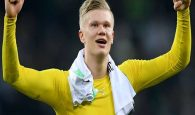 Haaland - Cầu thủ 19 tuổi, 41 bàn/mùa
