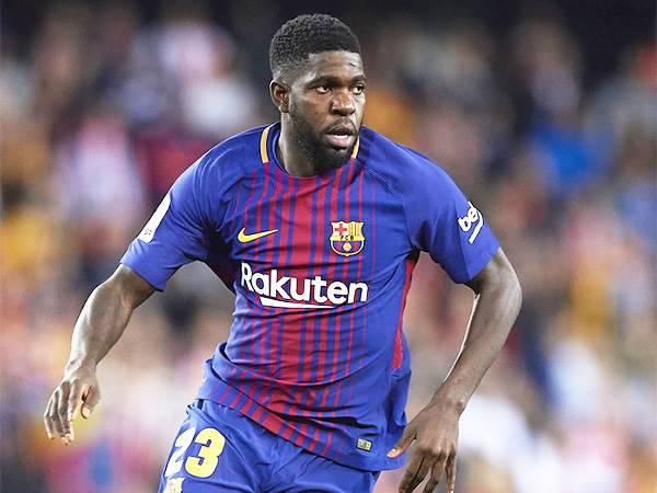 Chuyển nhượng sáng 11/6: Barca đại hạ giá nhà vô địch World Cup 2018