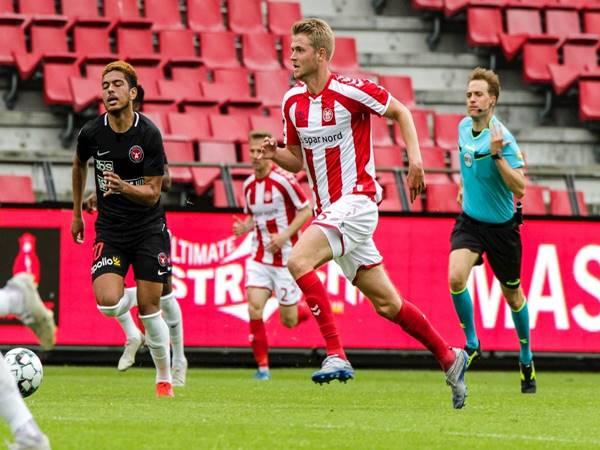 Dự đoán Aarhus vs Aalborg, 0h00 ngày 27/6