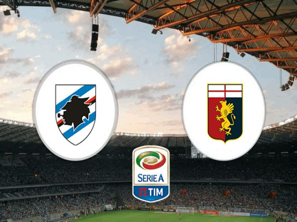 Nhận định kèo Sampdoria vs Genoa