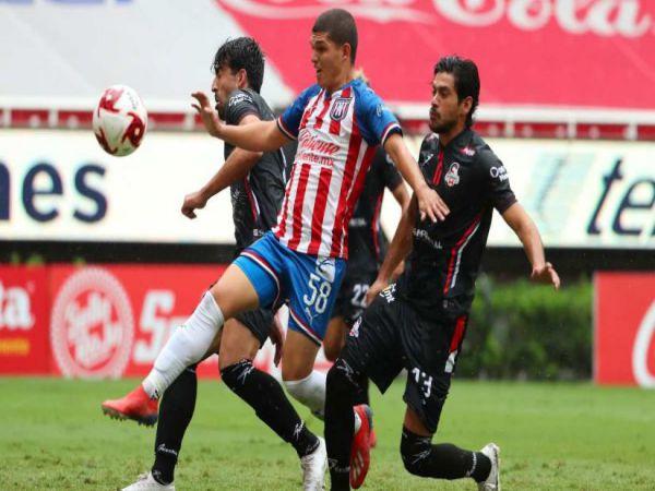Nhận định soi kèo Cimarrones de Sonora vs Cancun, 09h00 ngày 28/8