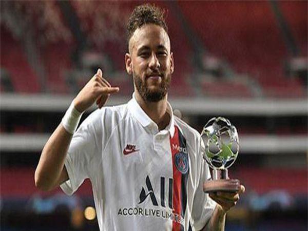Neymar gửi chiến thư tới các đối thủ