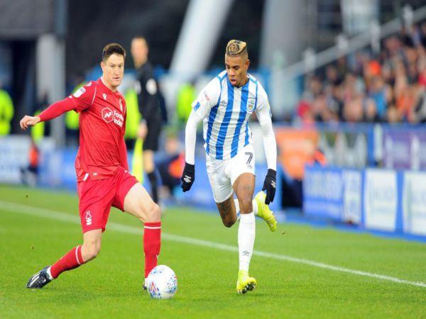 Nhận định, soi kèo Huddersfield vs Nottingham, 01h45 ngày 26/9