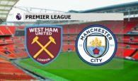 Nhận định West Ham vs Man City 18h30, 24/10 - Ngoại hạng Anh