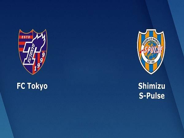 Soi kèo FC Tokyo vs Shimizu S-Pulse 17h00, 14/10 - VĐQG Nhật Bản