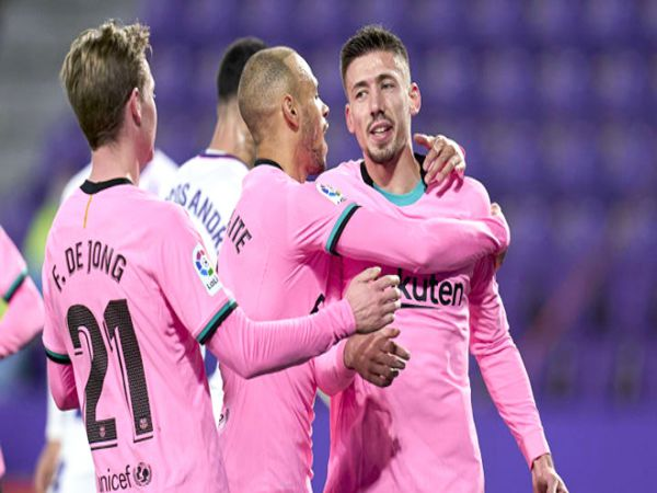 Soi kèo Barcelona vs Eibar, 01h15 ngày 30/12 - La Liga