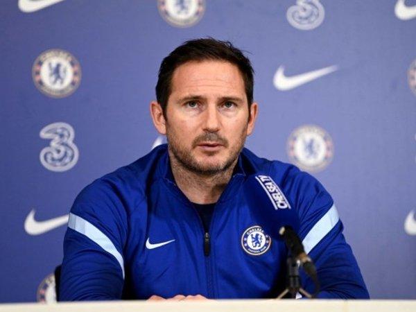 Tin thể thao sáng 8/12: Sau tất cả, Lampard nói thẳng 1 câu về Liverpool