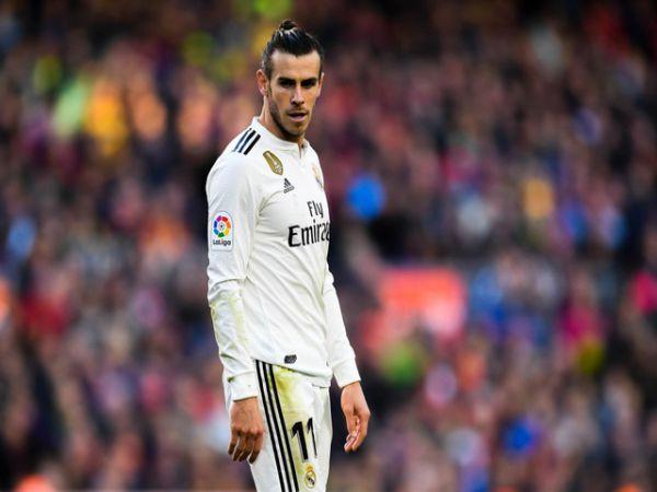 Tin bóng đá tối 26/3: Real Madrid thanh lý siêu sao chạy cánh