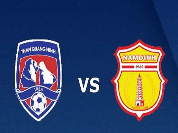 Soi kèo Quảng Ninh vs Nam Định – 18h00 27/04, V-League