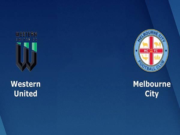 Nhận định Western United vs Melbourne City – 13h35 01/04, VĐQG Úc