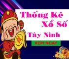 Thống kê xổ số Tây Ninh 29/4/2021