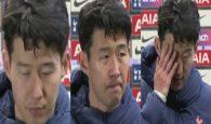 Tin thể thao 12/4: Son Heung Min trải lòng sau trận thua Man United