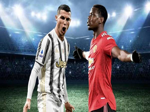 Bóng đá QT 3/6: Juventus có thể đồng ý để Ronaldo trở lại MU
