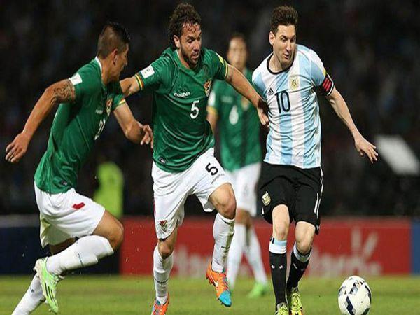 Nhận định tỷ lệ Bolivia vs Argentina, 7h00 ngày 29/6 - Copa America