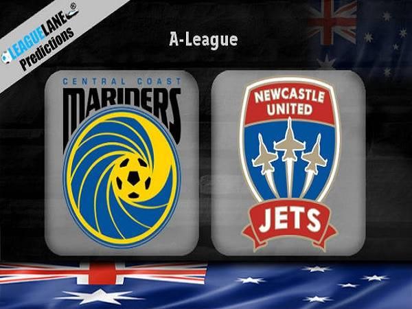 Soi kèo Central Coast vs Newcastle Jets – 16h05 01/06, VĐQG Úc