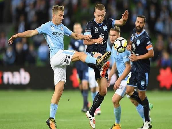 Soi kèo bóng đá Melbourne City vs FC Macarthur, 13h05 ngày 20/6