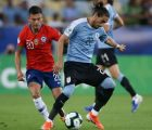 Thông tin trận đấu Chile vs Uruguay, 4h ngày 22/6