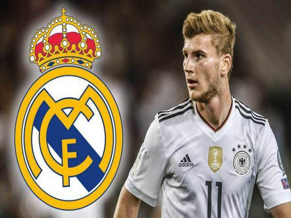 Tin thể thao trưa 15/6: Real Madrid bất ngờ muốn có Werner