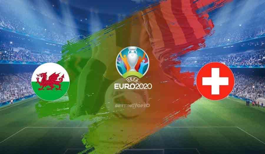 Xứ Wales vs Thụy Sĩ
