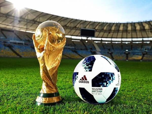 World Cup mấy năm 1 lần? Tìm hiểu lịch sử hình thành World Cup?