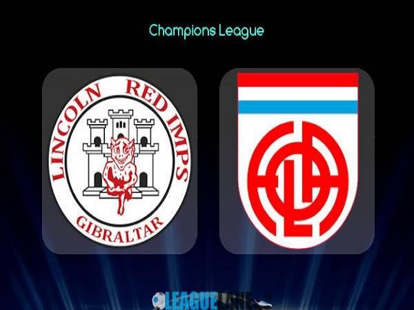 Soi kèo Lincoln vs Fola Esch – 23h00 13/07/2021, Cúp C1 châu Âu