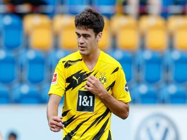 Tin thể thao 23/7: Dortmund thưởng nóng cho sao trẻ chiếc áo số 7