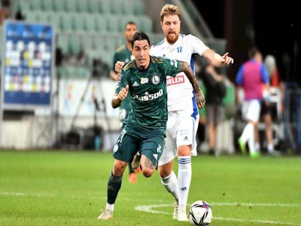Soi kèo Dinamo Zagreb vs Legia Warsaw, 01h00 ngày 5/8 - Cup C1
