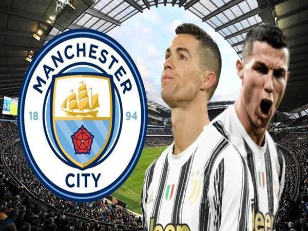 Tin chuyển nhượng 17/8: Ronaldo có động thái bất ngờ đến Man City