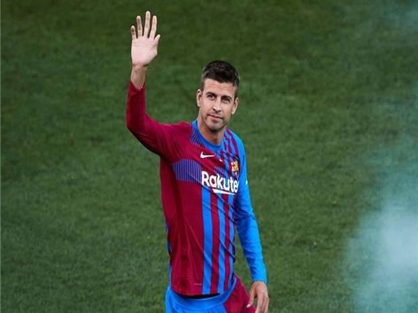 Tin thể thao 17/8: Đội trưởng Barca chấp nhận giảm lương giúp CLB
